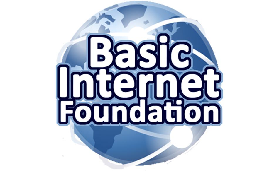 Basic Internet  Foundation